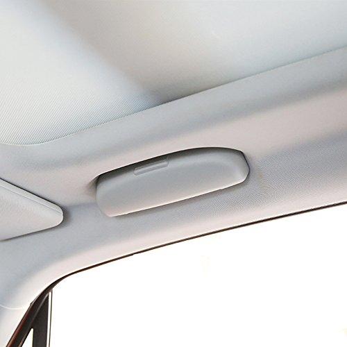 WOQUi Sonnenschutz Sonnenbrille Sonne Glashalter Fall Aufbewahrungsbehälter Gläserbox