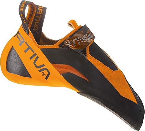 LA SPORTIVA Python, Zapatillas de Trekking Hombre, Orange, 41.5 EU