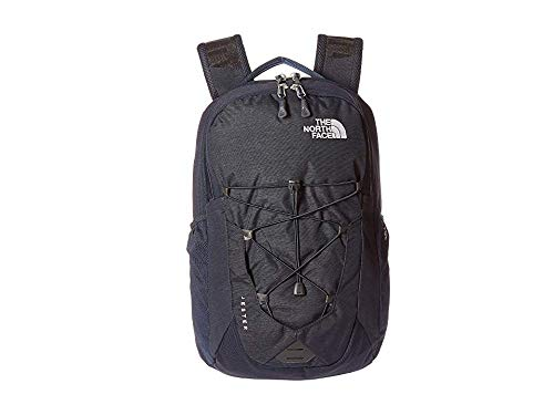 The North Face Jester Daypack Mixte Adulte, Urbannvylh/Tnfw, FR Unique (Taille Fabricant : OS)