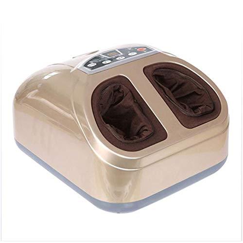 CHENG Massaggiatore a Piedi Massaggio a Tecnica simulata con avvolgimento Completo Multifunzione