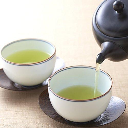 伊藤久右衛門お茶宇治茶宇治煎茶・緑茶茶葉長寿100g袋入り