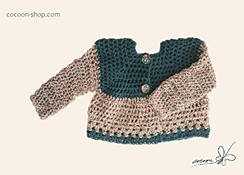 cocoon-shop : Cardigan September