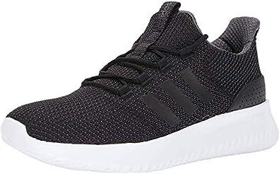 Adidas Hombres Cloudfoam Ultimate Bajos & Medios Cordon Zapatos para Correr, Talla