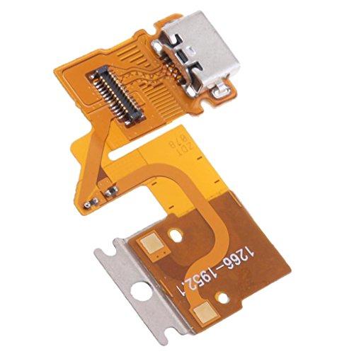Baoblaze 1x Conectores de Carga USB Puerto Cargador Conecta con Xperia Tablet Z SGP311