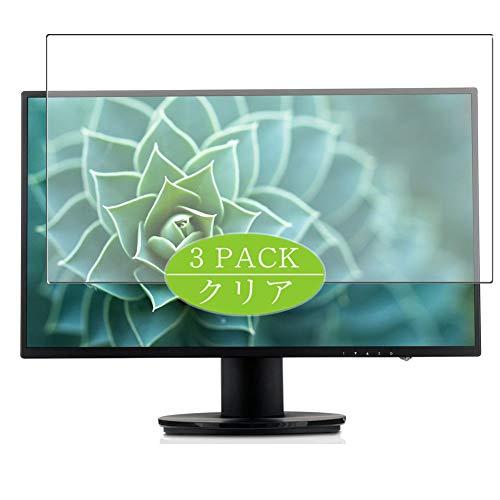 VacFun 3 Piezas HD Claro Protector de Pantalla Compatible con V7 VideoSeven L238DPH2ES L238DPH-2ES 23.8' Display Monitor,...