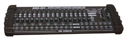 AFX Light DMX384 Centralina controller DMX 384 canali