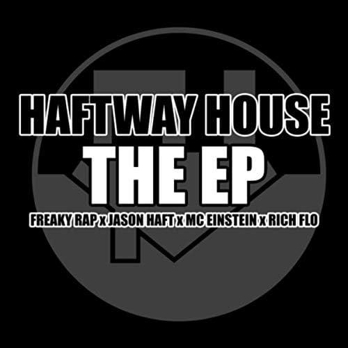 Haftway House