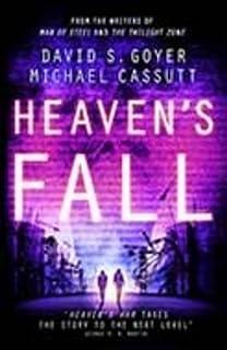 Heaven's Fall: The Heaven trilogy: Book Three