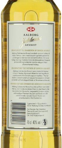 Aalborg Jubileum Aquavit, 70 cl