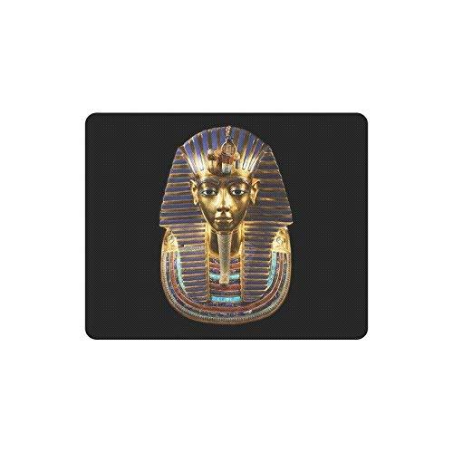 Antiguo Egipto Funeraria Máscara de Tutankamón Rectángulo