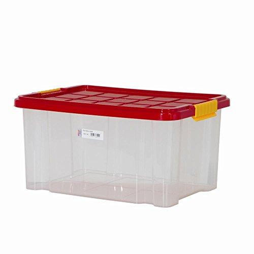 Unimet Euro Box mit Ittel mit Deckel...