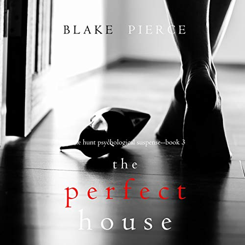 The Perfect House audiobook cover art