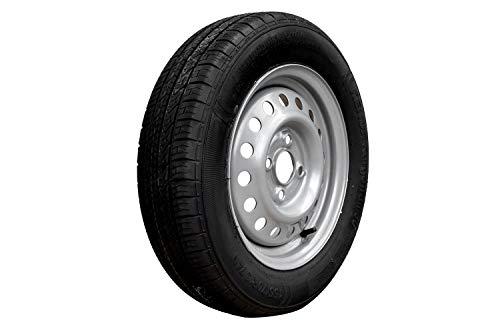 Rueda Completa 155/70 R13 4x98 neumático Kenda