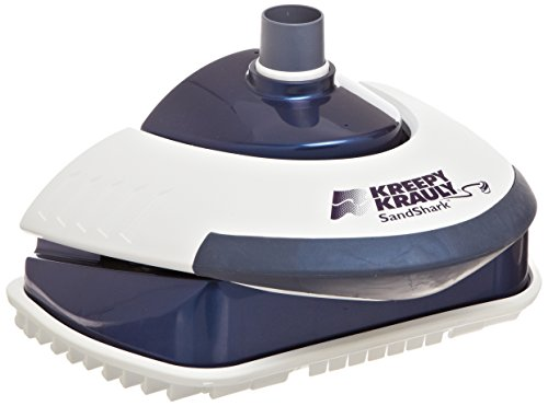 Fantastic Deal! Pentair GW7900-HEAD Head Cleaner Replacement SandShark Automatic Cleaner