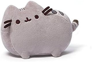 "GUND Pusheen Stuffed Animal Cat Plush, 6"""