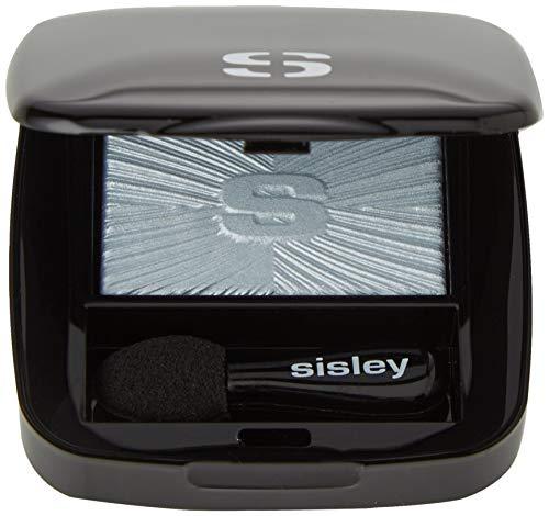 Sisley Unisex Sombra DE OJOS Phyto-Ombre AUGENSCHATTEN 30 Silky Sky 1UN, Negro, Standard