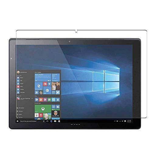 """Vaxson 4-Pack TPU Pellicola Protettiva, compatibile con Acer Switch Alpha 12 12"""" SA5-271-F58U/F, Screen Protector Film [ Non Vetro Temperato ]"""