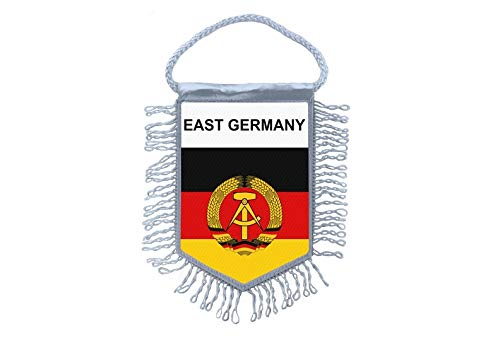 pins pin/'s flag national badge metal lapel hat button vest east germany rda ddr