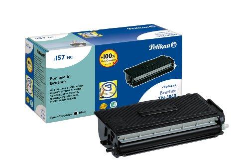 Pelikan Toner ersetzt Brother TN-3060 (passend für Drucker Brother HL 5130)