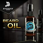 Bossman Brands Beard Oil 2oz All Natural Oils with Essential Oil Scent (Stagecoach) 6