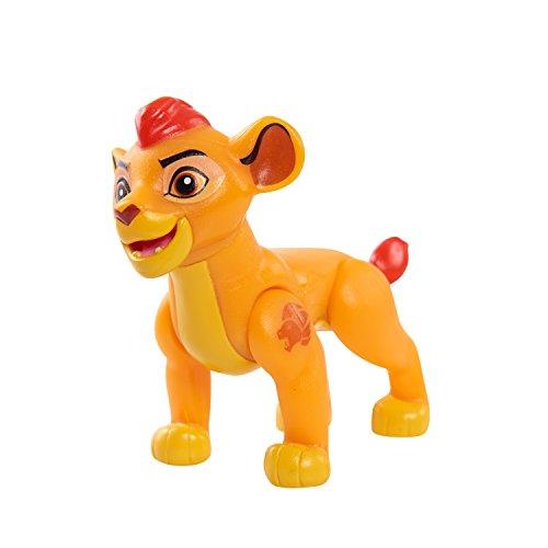 Lion Guard 10-Piece Deluxe Figure Pack, Multi-Color