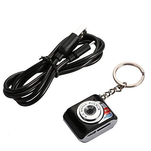BianchiPamela Portable HD 1280 * 720 Mini Camera X3 Multifunctional Removable Disc Pc Camera