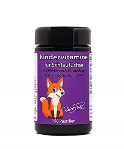 Robert Franz Kinder Multi Vitami...
