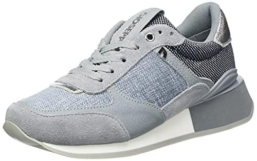 Gioseppo Baltimore, Zapatillas Mujer, Jeans, 38 EU