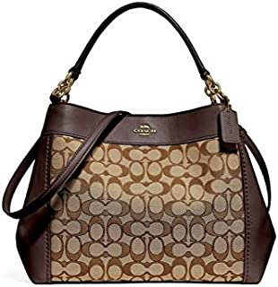 Coach F29548 Lexy Shoulder Bag