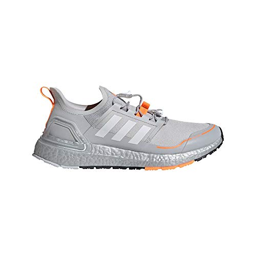 adidas Ultraboost C.RDY, Zapatillas de Running Hombre, Gridos/FTWBLA/NARSEN, 48 EU