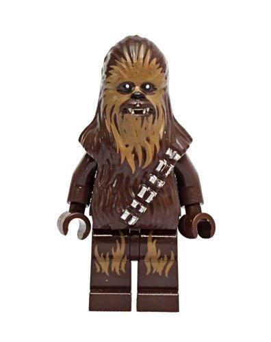 LEGO Star Wars Minifigur: Chewbacca (aus dem Bausatz 75042)