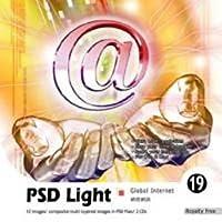 PSD Light Vol.19 インターネット Global Internet