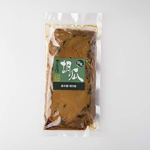 胡瓜 奈良漬 (大) 奈良で作りました 徳島県産 キュウリ 使用