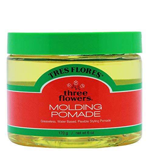 Trois Fleurs Molding Pommade 175 ml Jar