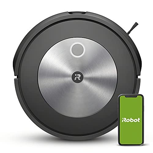 iRobot Roomba j7 (7150) Wi-Fi Connected Robot...