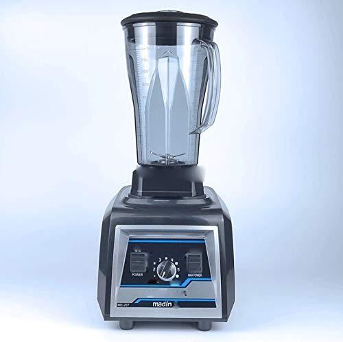 Blender Smoothie CLING Smoothie concassée de jus de fruits Smoothie, Smoothie Smoothie, Blender, Capacité 2000ml, Vitesse 28000rpm, 1100W