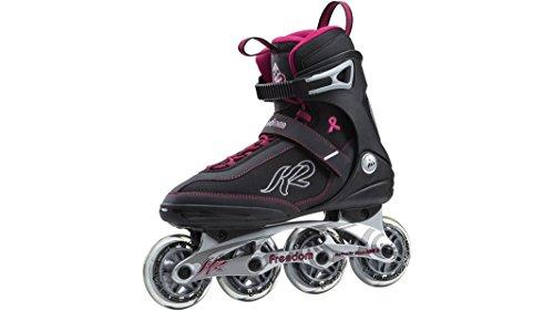 K2 Freedom W Größe 36 Damen Inline Skates Inliner