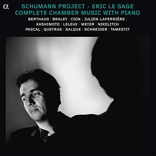Märchenbilder pour alto et piano, Op. 113: IV. Langsam, mit melancholischem Ausdruck