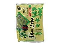ノースイ [冷凍] 鮮やか塩味枝豆 500g