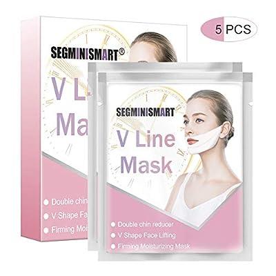 V Gesichtsmasken V-Form Maske