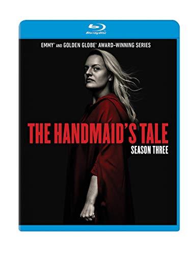 The Handmaid's Tale: Season Three [Blu-ray]