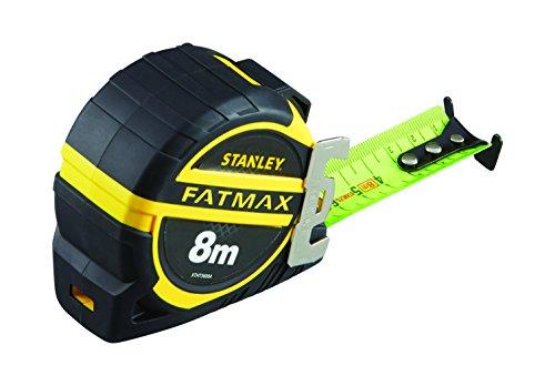 Metros Stanley Fatmax Marca Stanley