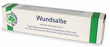 Dr. Schätte Wundsalbe 75 gr.