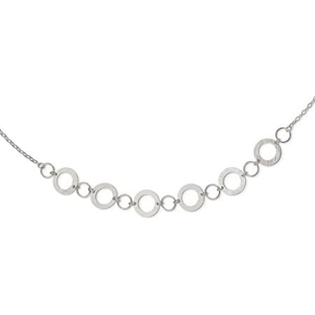 Circular Pendant Hollow Circle Geometric Charm Geometric Pendant Geometric Jewelry Sterling Silver Silver Circle Charm Hollow Form