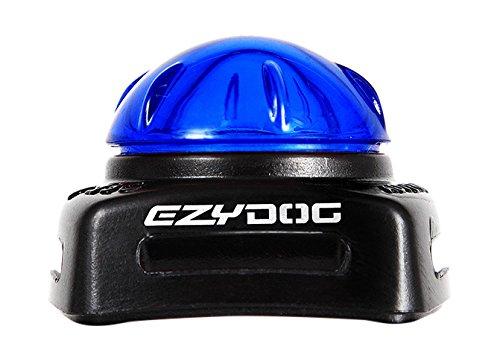 EzyDog Leuchte für Hundeleine und Halsband, klein
