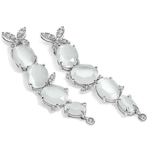 orecchini donna gioielli Comete Farfalle offerta elegante cod. ORA 109