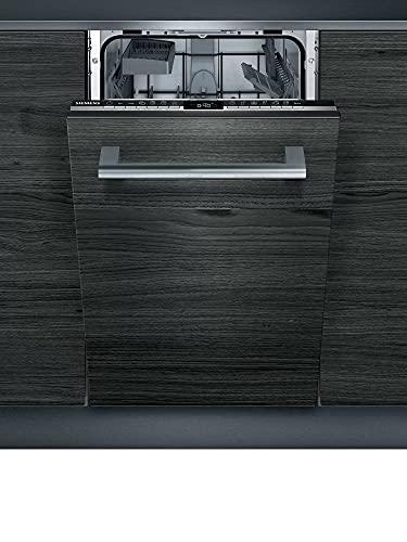 Siemens iQ300 SR63EX28KE lave-vaisselle Entièrement intégré 9 couverts D