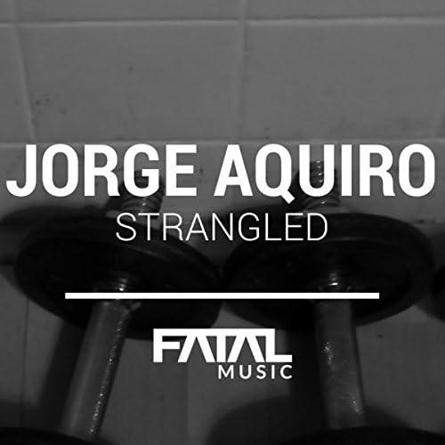 Jorge Aquiro