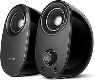 Edifier 2.0 RMS 20 W Multimedia luidsprekersysteem Buetooth en Aux RMS 2 x 10 W Sterownik: 2,75i magn. afgesch. 75Hz-20kHz...