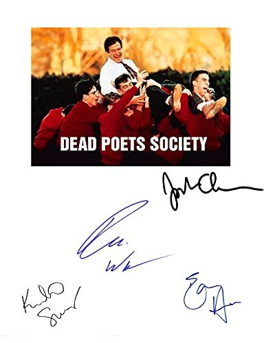 Dead Poets Society: Screenplay (English Edition)